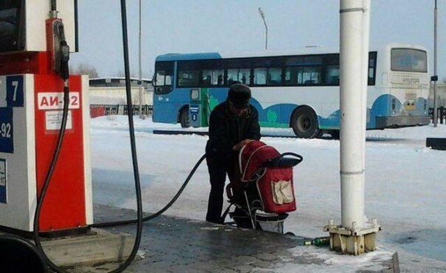 Rusia, ese increíble país. Galería de fotos. 1