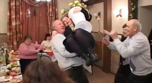 boda accidentada
