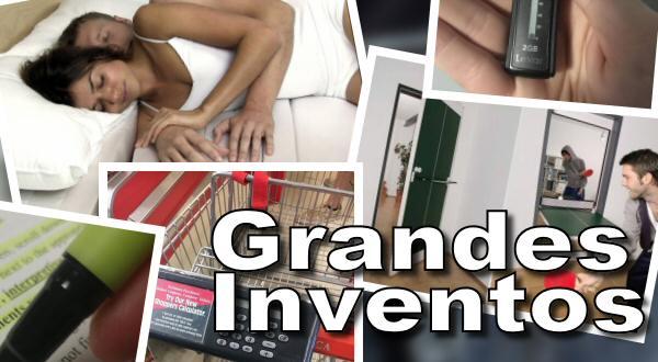 Inventos, galería de fotos