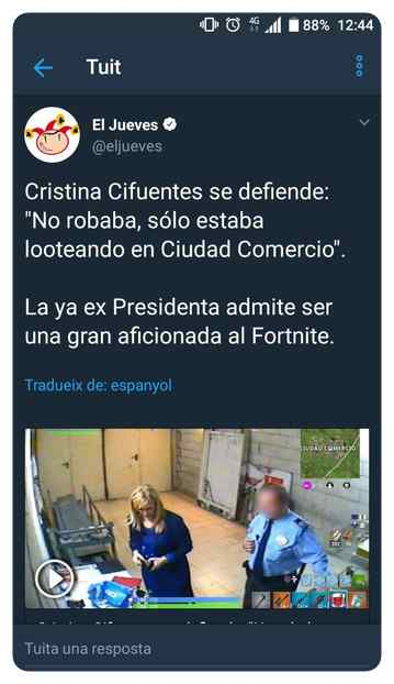 Memes Fortnite en Español, los mejores memes de fortnite. 10