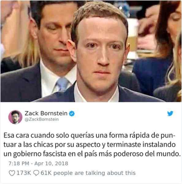memes Zuckerberg
