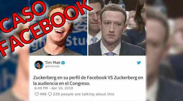 por 12 2 - Memes de Zuckerberg, el caso Facebook se llena de imágenes graciosas.