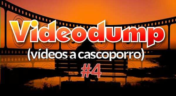 Videodump #4, menuda colección de vídeos graciosos. 3
