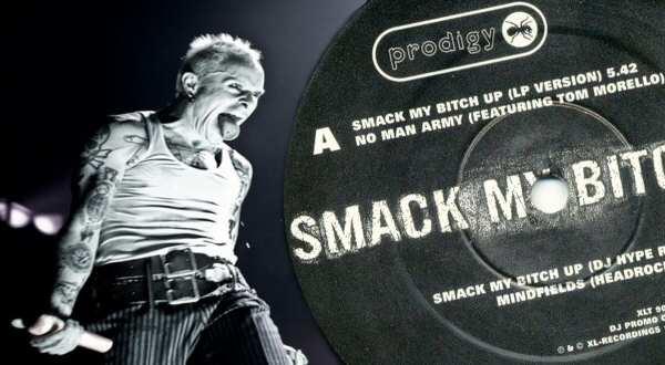 Recreando el tema Smack My Bitch Up de Prodigy con Ableton. 19
