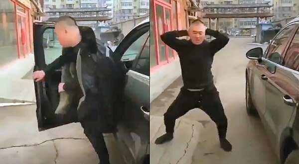 vídeo gracioso