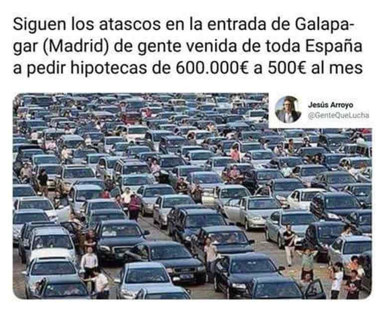 memes chalet pablo iglesias 02 - TOP 10 memes del chalet de Pablo Iglesias e Irene Montero