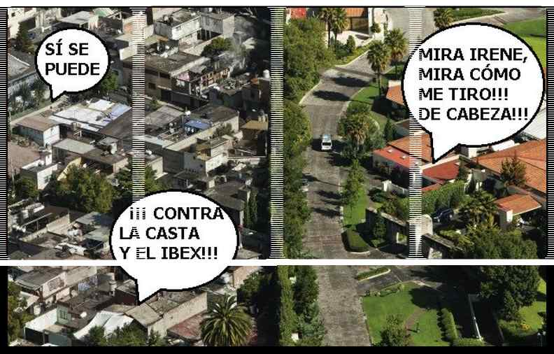 memes chalet pablo iglesias 09 - TOP 10 memes del chalet de Pablo Iglesias e Irene Montero