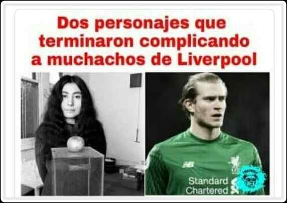 memes real madrid liverpool 1 - Memes Real Madrid Liverpool, Top 10 con los mejores.