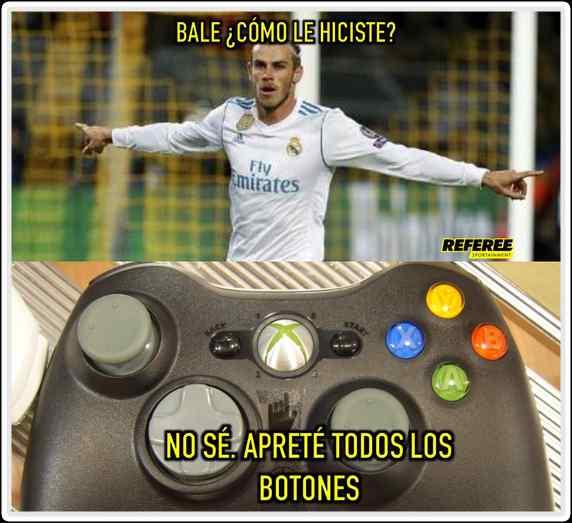 Memes Real Madrid Liverpool, Top 10 con los mejores. 9