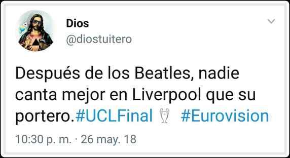 Los mejores memes del Real Madrid Liverpool