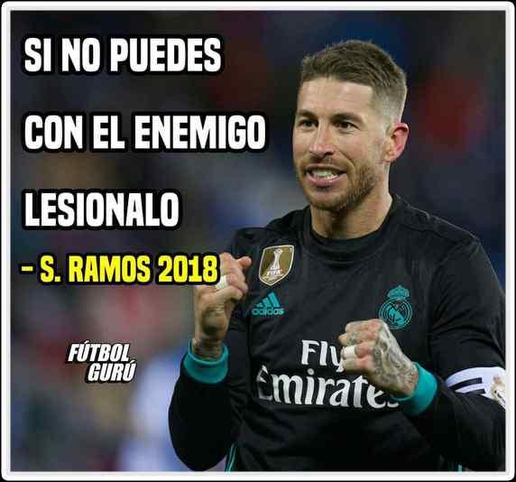 Memes Real Madrid Liverpool, Top 10 con los mejores. 1