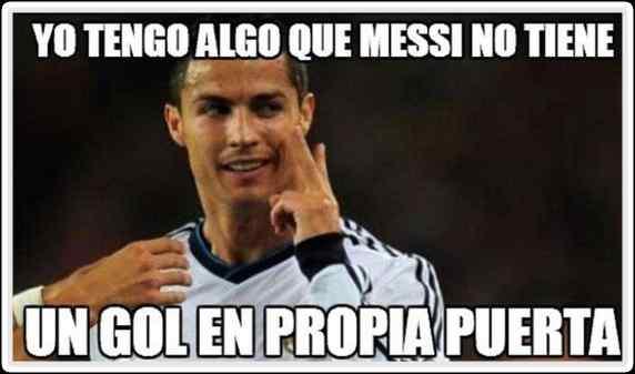 Memes Real Madrid Liverpool, Top 10 con los mejores. 5