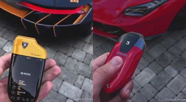 vídeos de coches deportivos