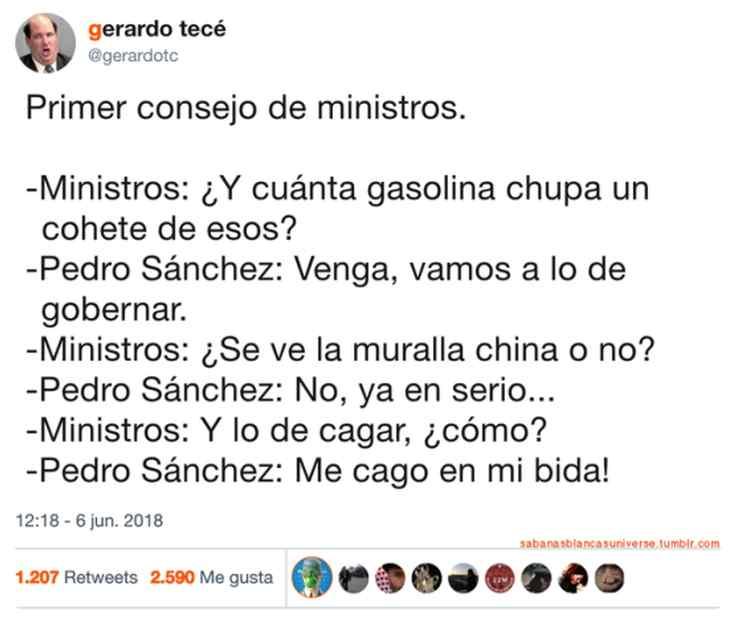 memes pedro duque y maxim huertas 02 - Los memes de Pedro Duque y Máxim Huerta.