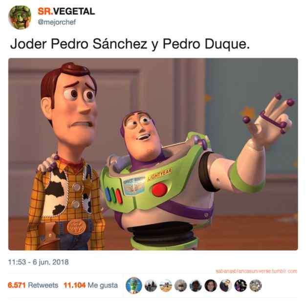 memes pedro duque y maxim huertas 07 - Los memes de Pedro Duque y Máxim Huerta.
