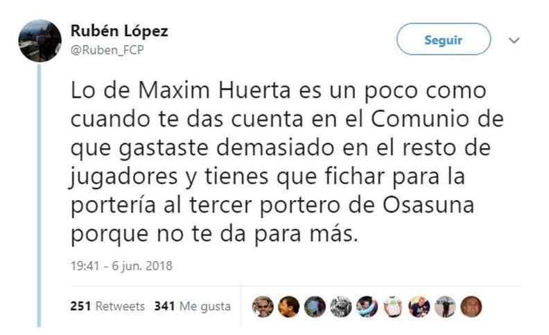 memes pedro duque y maxim huertas 09 - Los memes de Pedro Duque y Máxim Huerta.