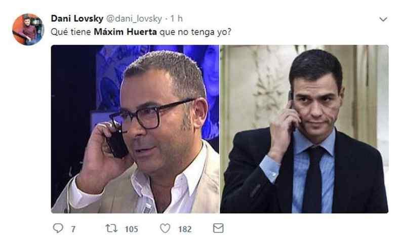 memes pedro duque y maxim huertas 11 - Los memes de Pedro Duque y Máxim Huerta.