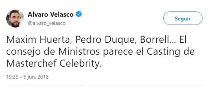 memes pedro duque y maxim huertas 12 - Los memes de Pedro Duque y Máxim Huerta.