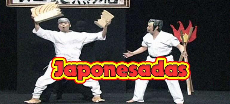 concurso de televisión japones