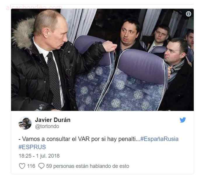 Memes de la eliminación de España