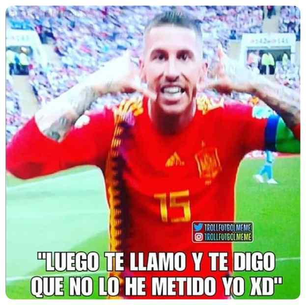 memes de españa 1 - Top 10 los mejores memes de la eliminación de España.