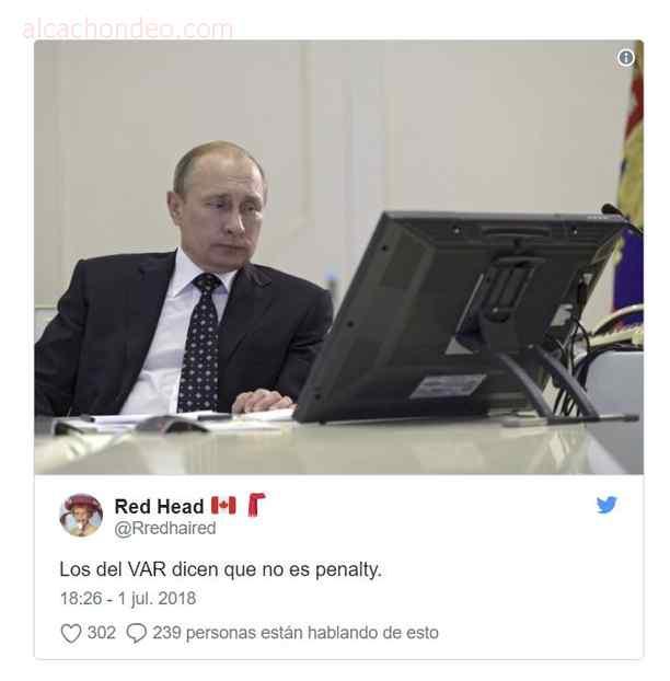 memes de españa 11 - Top 10 los mejores memes de la eliminación de España.