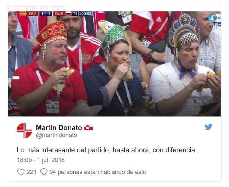 memes de españa 13 - Top 10 los mejores memes de la eliminación de España.