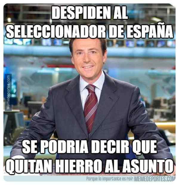 memes de españa 2 - Top 10 los mejores memes de la eliminación de España.