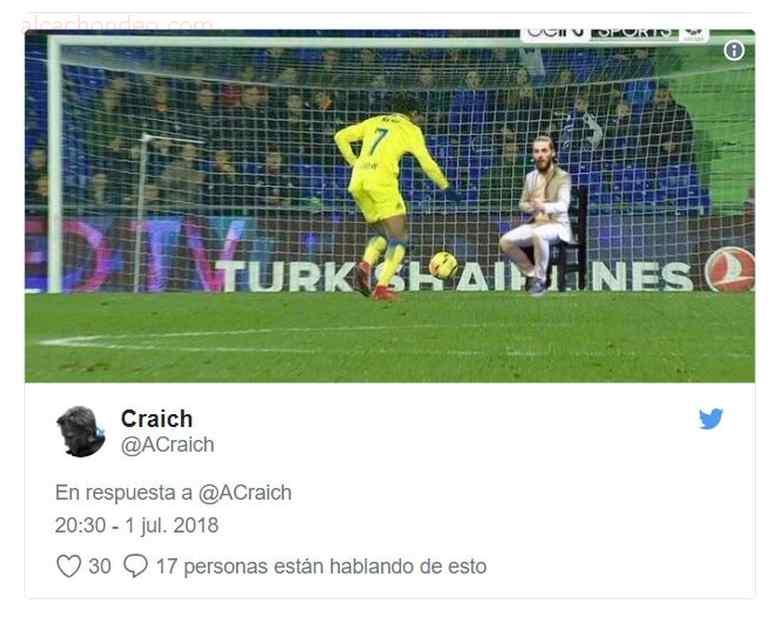 memes de españa 7 - Top 10 los mejores memes de la eliminación de España.