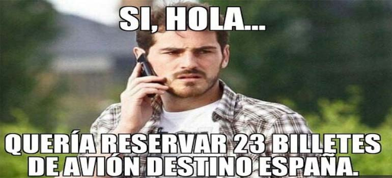 memes eliminacion de españa - Top 10 los mejores memes de la eliminación de España.