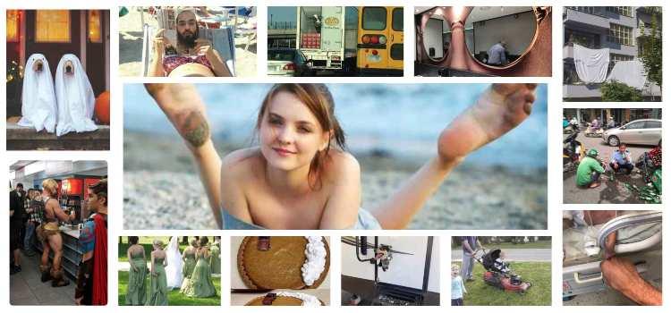 PicDump 22, las imágenes más curiosas de internet. 7