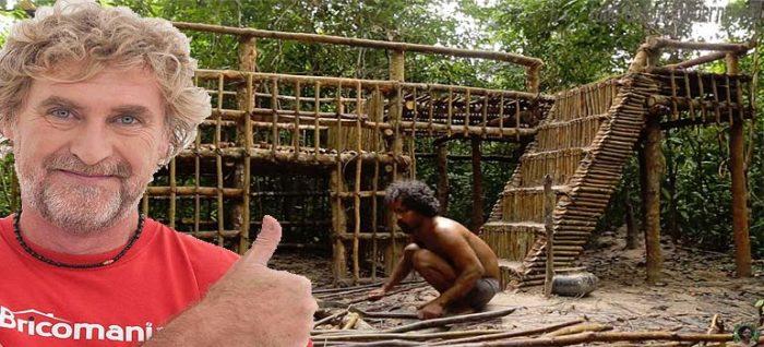 Como fabricar una casa de madera