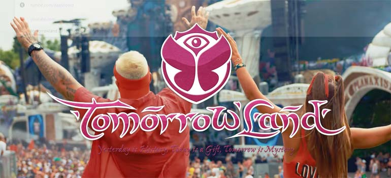 Tomorrowland Official Aftermovie 2018 8