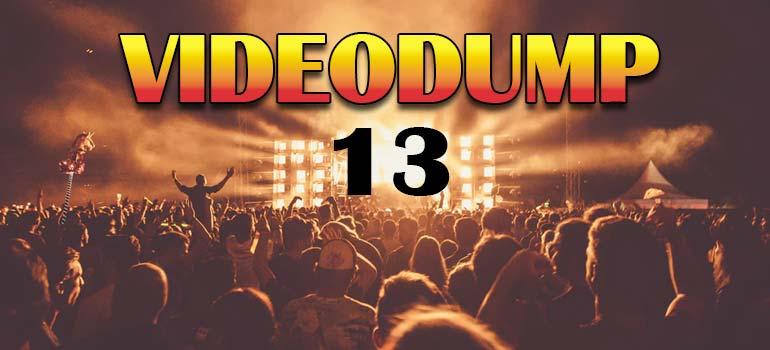 VideoDump 13, los mejores vídeos cortos para no parar de reir. 12