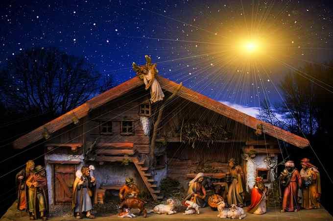 Imágenes de la Navidad gratis para descargar 8
