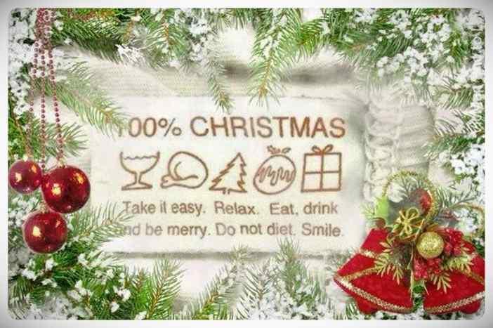 Imagenes Graciosas Para Felicitar Navidad.Felicitaciones De Navidad Graciosas Ideales Para Enviar Por