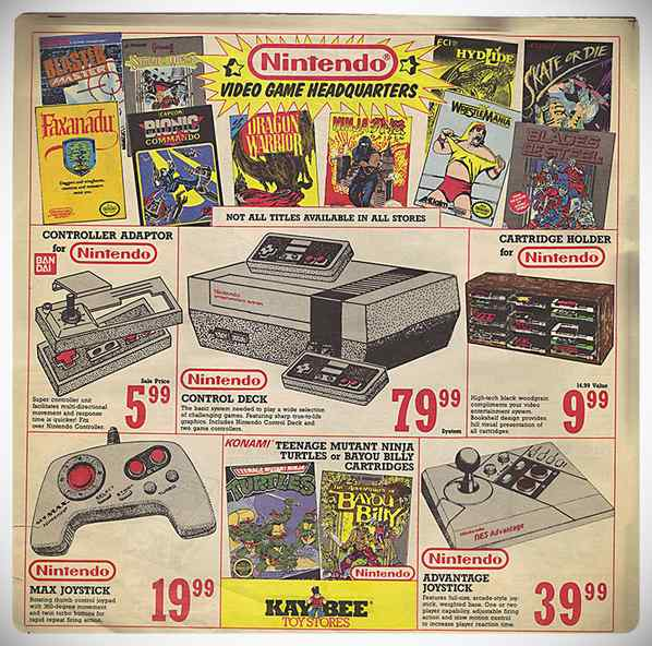 ¿Cuales eran los juguetes de moda en los años 80 y 90? 4
