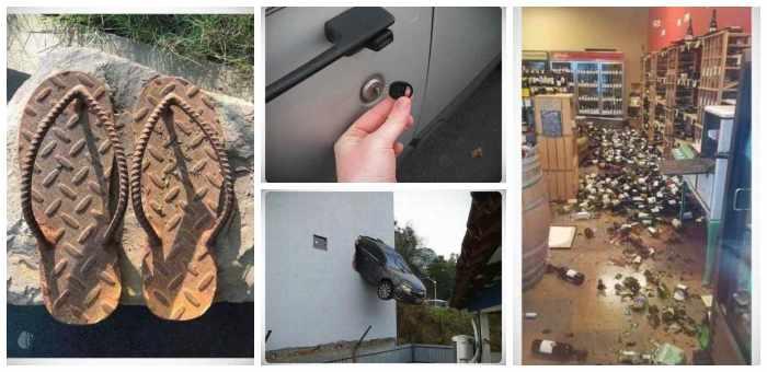 picdump29 - Picdump #30, a reírse y alucinar con estas imágenes divertidas.