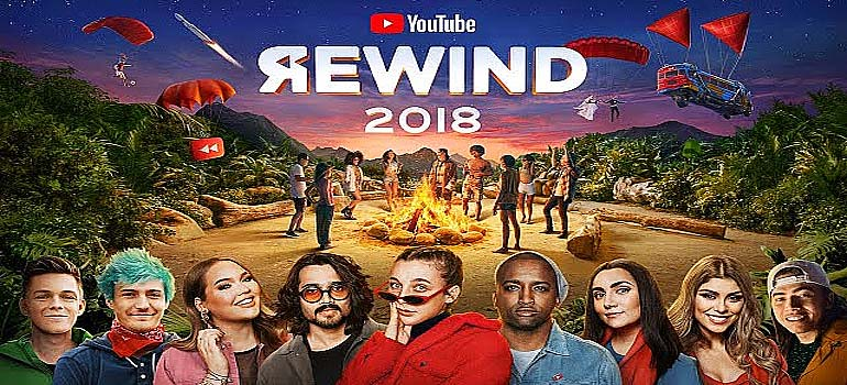 Ver Youtube Rewind 2018 3