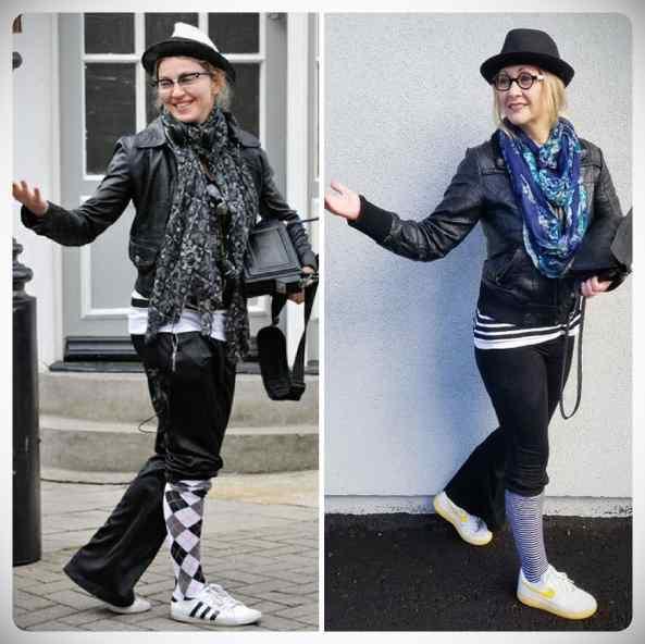 Aprende a vestir como los famosos pero pagando unos miseros euros. 5