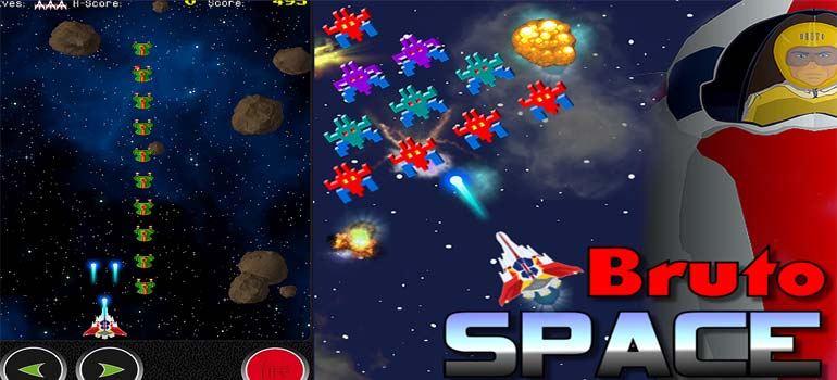¿Sabías que hace años hice este juego para Android? 6