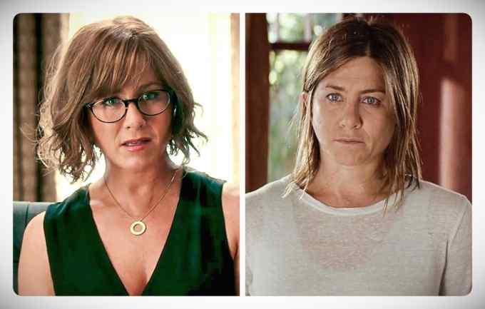 actores y sus cambios fisicos 03 - Los espectaculares cambios de Actores y Actrices para el cine.