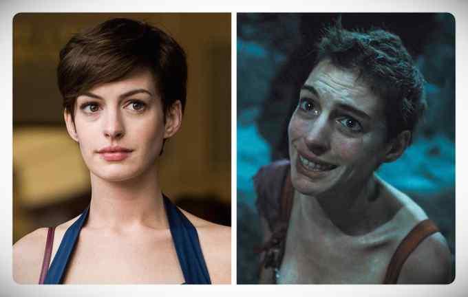 actores y sus cambios fisicos 09 - Los espectaculares cambios de Actores y Actrices para el cine.