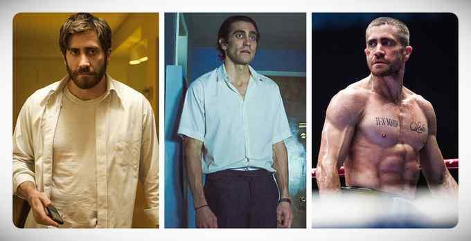 actores y sus cambios fisicos 10 - Los espectaculares cambios de Actores y Actrices para el cine.
