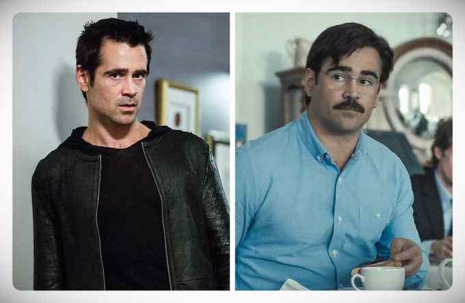 actores y sus cambios fisicos 11 - Los espectaculares cambios de Actores y Actrices para el cine.