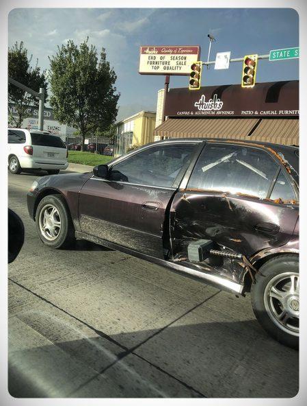 arreglos crativos golpes coche 01 - 10 maneras de arreglar el coche sin gastar dinero.