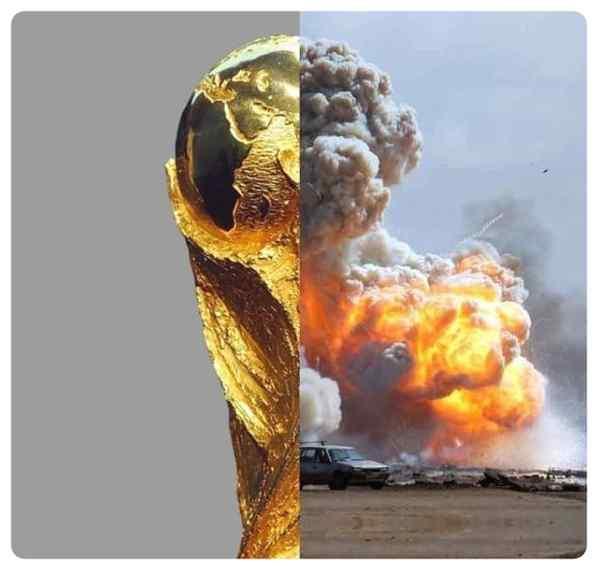Los contrastes en el mundo actual. 9