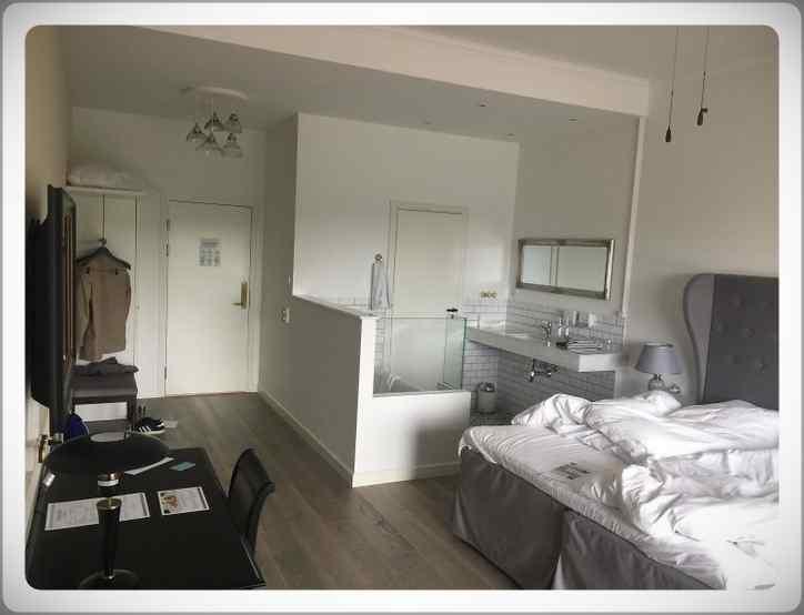 hoteles con encanto 13 - Las cosas más curiosas encontradas en hoteles.