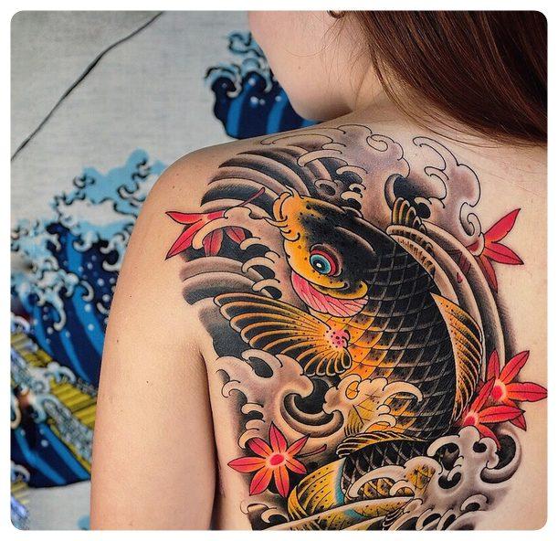 Significado de los tatuajes que llevan los delincuentes. 16