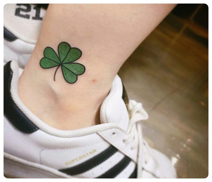 Significado de los tatuajes que llevan los delincuentes. 17